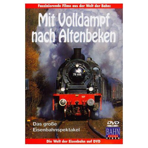 - Mit Volldampf nach Altenbeken - Preis vom 26.02.2021 06:01:53 h