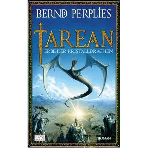 Bernd Perplies - Tarean: Erbe der Kristalldrachen - Preis vom 13.05.2021 04:51:36 h