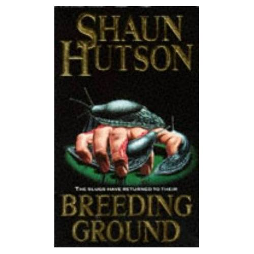 Shaun Hutson - Breeding Ground - Preis vom 20.10.2020 04:55:35 h