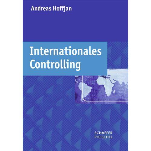 Andreas Hoffjan - Internationales Controlling - Preis vom 20.10.2020 04:55:35 h