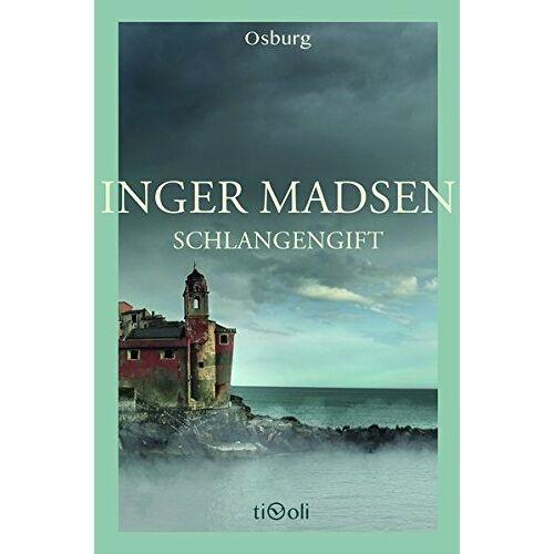Inger Madsen - Schlangengift: Kriminalroman - Preis vom 07.05.2021 04:52:30 h