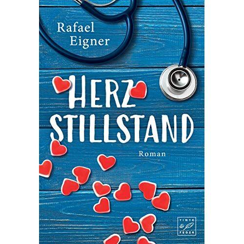 Rafael Eigner - Herzstillstand (Ärzte mit Herz, Band 1) - Preis vom 21.10.2020 04:49:09 h
