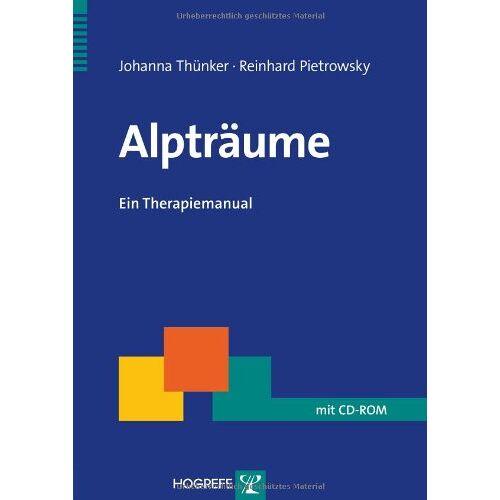 Johanna Thünker - Alpträume: Ein Therapiemanual - Preis vom 25.02.2021 06:08:03 h