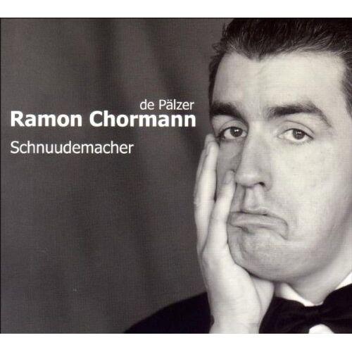 Ramon Chormann - Schnuudemacher - Preis vom 12.04.2021 04:50:28 h