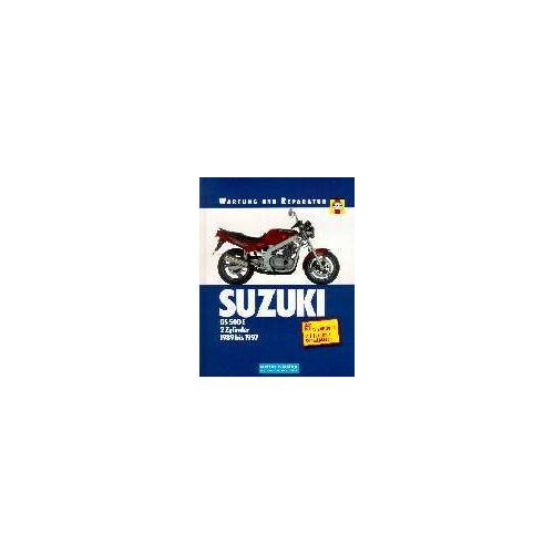 Matthew Coombs - Suzuki GS 500 E - Preis vom 14.04.2021 04:53:30 h