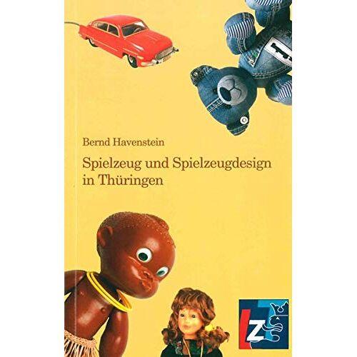 Bernd Havenstein - Spielzeuge und Spielzeugdesign in Thüringen - Preis vom 08.03.2021 05:59:36 h