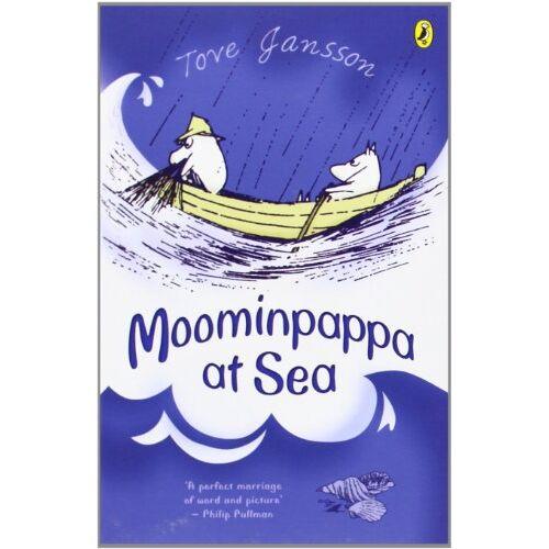 Tove Jansson - Moominpappa at Sea (Moomintroll) - Preis vom 07.05.2021 04:52:30 h