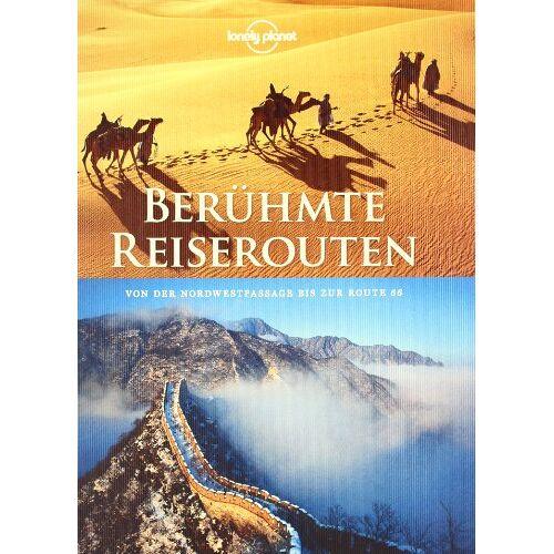 - Lonely Planet Bildband Berühmte Reiserouten - Preis vom 19.01.2020 06:04:52 h