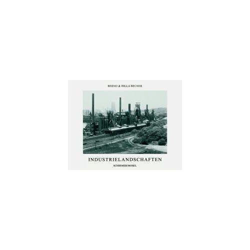 Bernd Becher - Industrielandschaften - Preis vom 20.10.2020 04:55:35 h