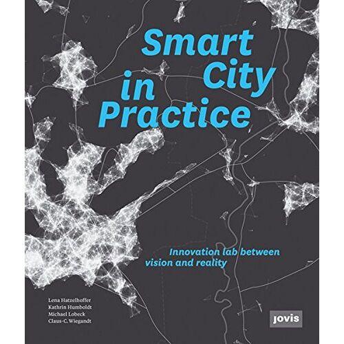 Lena Hatzelhoffer - Smart City in Practice - Converting Innovative Ideas into Reality - Preis vom 04.09.2020 04:54:27 h