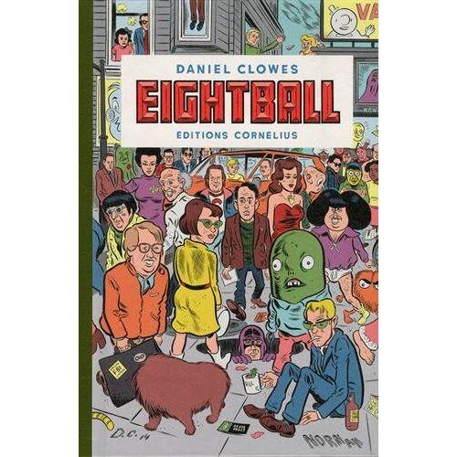 - Eightball - Preis vom 04.09.2020 04:54:27 h