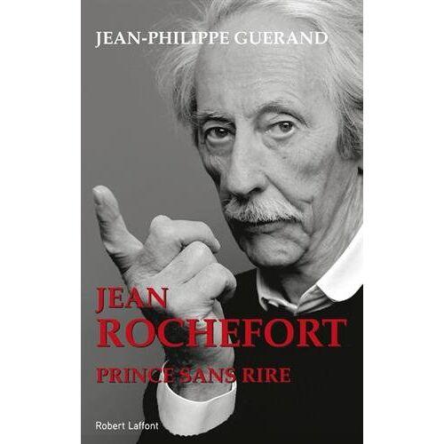 - Jean Rochefort : Prince sans rire - Preis vom 21.10.2020 04:49:09 h