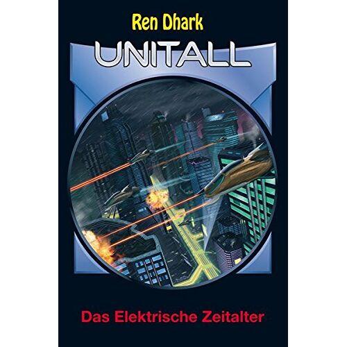Black, Ben B. - Ren Dhark Unitall 31 - Preis vom 05.09.2020 04:49:05 h