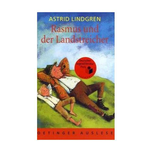 Astrid Lindgren - Rasmus und der Landstreicher - Preis vom 18.04.2021 04:52:10 h