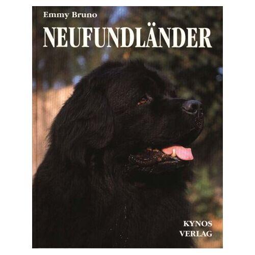 Emmy Bruno - Der Neufundländer - Preis vom 20.10.2020 04:55:35 h