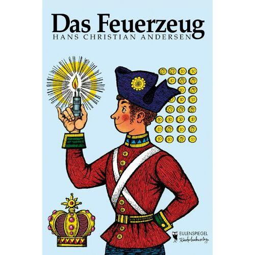 Andersen, Hans Christian - Das Feuerzeug - Preis vom 13.05.2021 04:51:36 h