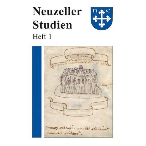 Winfried Töpler - Neuzeller Studien: Heft 1 - Preis vom 05.09.2020 04:49:05 h