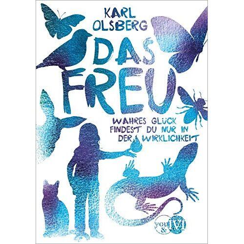 Karl Olsberg - Das Freu - Preis vom 24.02.2021 06:00:20 h