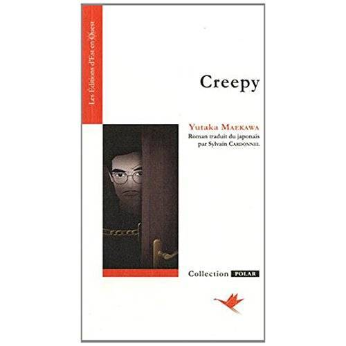 - Creepy - Preis vom 27.02.2021 06:04:24 h