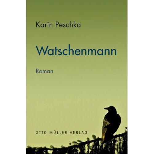Karin Peschka - Watschenmann - Preis vom 27.01.2021 06:07:18 h