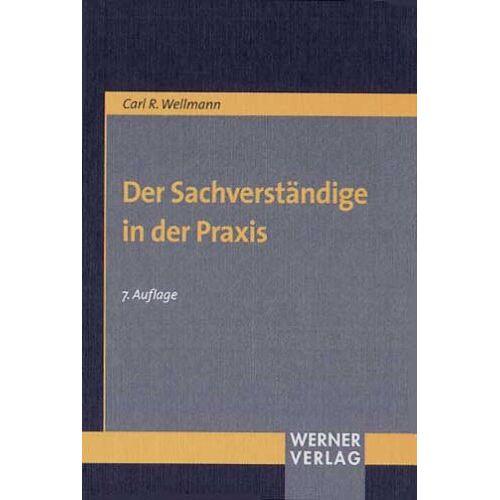 Jutta Weidhaas - Der Sachverständige in der Praxis - Preis vom 12.04.2021 04:50:28 h