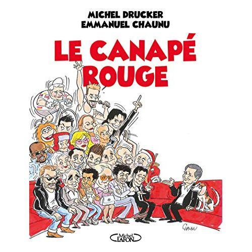 - Le canapé rouge - Preis vom 20.10.2020 04:55:35 h