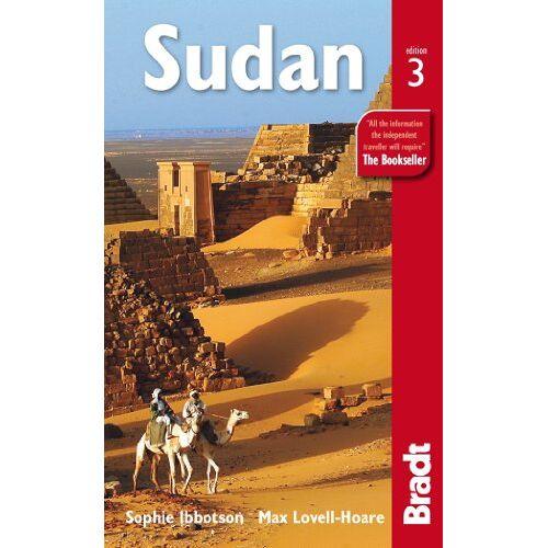 Sophie Ibbotson - Sudan (Bradt Travel Guide Sudan) - Preis vom 17.01.2021 06:05:38 h