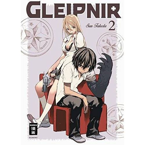 Sun Takeda - Gleipnir 02 - Preis vom 20.10.2020 04:55:35 h