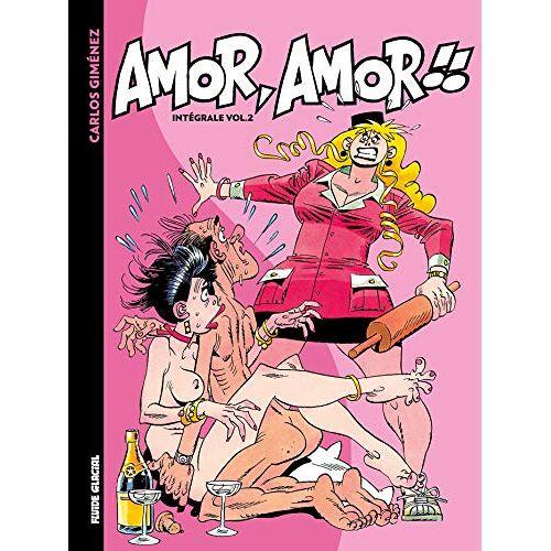 - Amor, amor !! - Volume 02 (Amor, amor !! (2)) - Preis vom 28.02.2021 06:03:40 h
