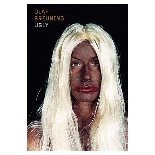 Olaf Breuning - Olaf Breuning, Ugly, Engl. ed. - Preis vom 21.10.2020 04:49:09 h