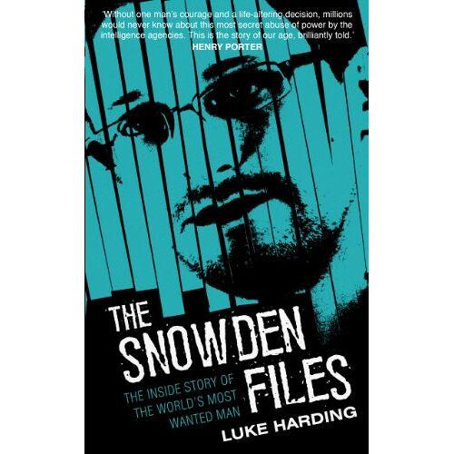Luke Harding - The Snowden Files - Preis vom 19.04.2021 04:48:35 h