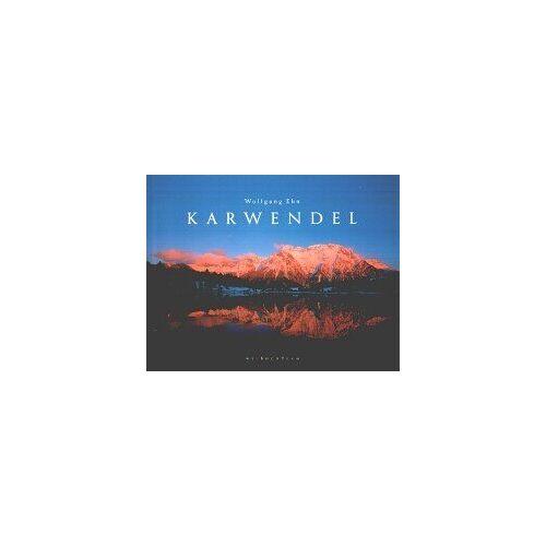 Wolfgang Ehn - Karwendel - Preis vom 22.02.2021 05:57:04 h
