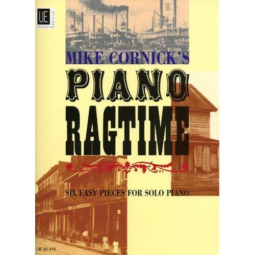 - Piano Ragtime. Klavier - Preis vom 25.01.2021 05:57:21 h