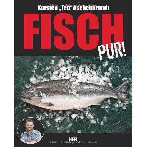 Ted Aschenbrandt - Fisch pur! - Preis vom 11.05.2021 04:49:30 h