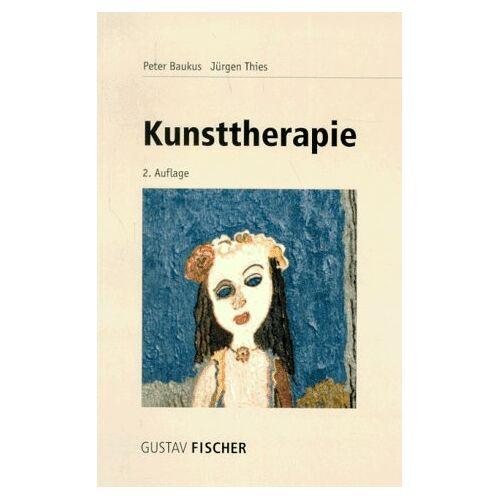 Peter Baukus - Kunsttherapie - Preis vom 11.05.2021 04:49:30 h