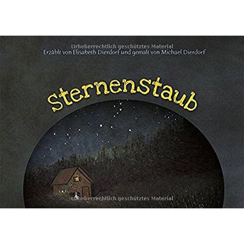 Elisabeth und Michael Dierdorf - Sternenstaub - Preis vom 11.05.2021 04:49:30 h
