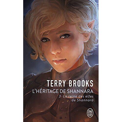 - L'Héritage de Shannara, Tome 3 : La reine des elfes de Shannara - Preis vom 18.10.2020 04:52:00 h