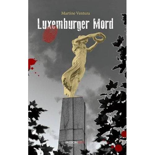 Martine Ventura - Luxemburger Mord - Preis vom 14.05.2021 04:51:20 h