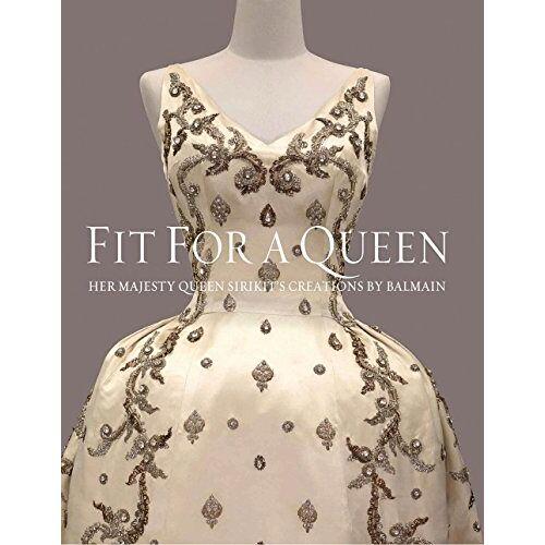 Melissa Leventon - Fit for a Queen - Preis vom 19.01.2021 06:03:31 h