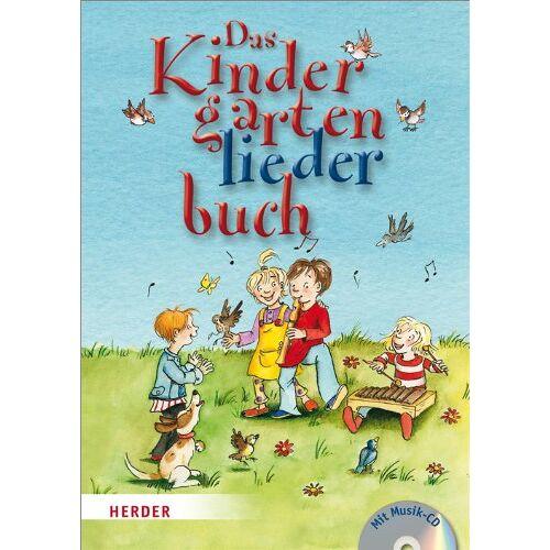 - Das Kindergartenliederbuch: Die 99 schönsten Lieder aus alter Zeit - Preis vom 18.04.2021 04:52:10 h
