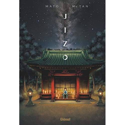- Jizo (Jizo, Jizo) - Preis vom 19.01.2021 06:03:31 h