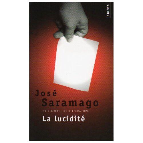 José Saramago - La lucidité - Preis vom 05.10.2020 04:48:24 h