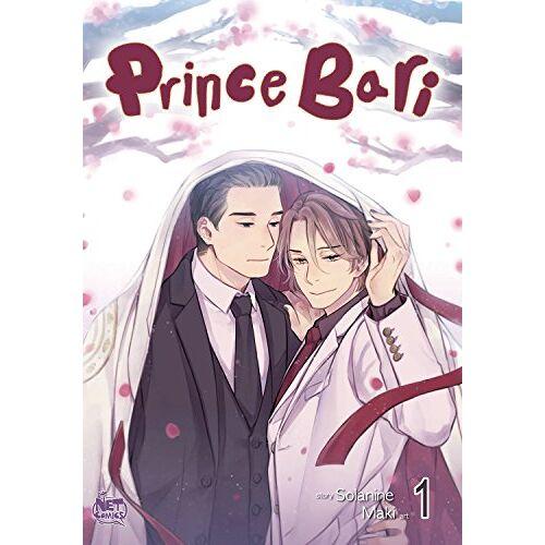 Solanine - Prince Bari Volume 1 - Preis vom 08.05.2021 04:52:27 h