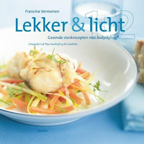 F. Vermeiren - Lekker & Licht 1 + 2 / druk 1 - Preis vom 06.09.2020 04:54:28 h