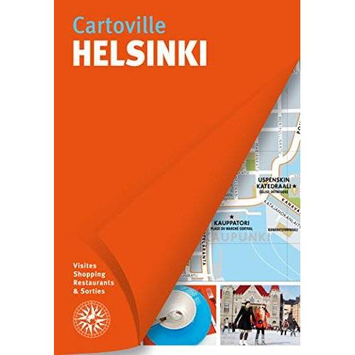 Hélène Le Tac - Helsinki - Preis vom 15.01.2021 06:07:28 h