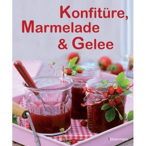- Konfitüre, Marmelade & Gelee - Preis vom 18.02.2020 05:58:08 h