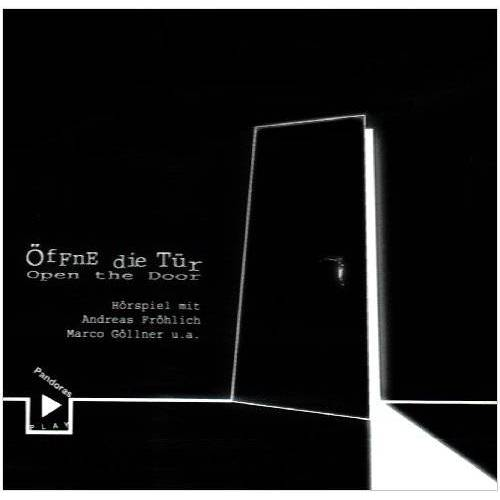 Pandoras Play - Öffne Die Tür - Open The Door - Preis vom 20.10.2020 04:55:35 h
