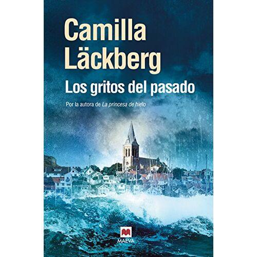Camilla Läckberg - Los gritos del pasado (Camilla Läckberg) - Preis vom 20.10.2020 04:55:35 h