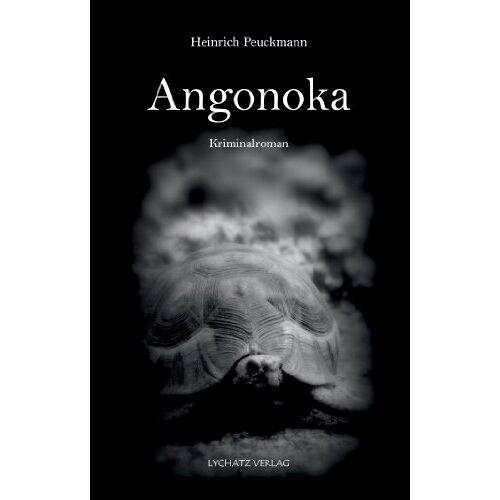 Heinrich Peuckmann - Angonoka - Preis vom 17.01.2021 06:05:38 h