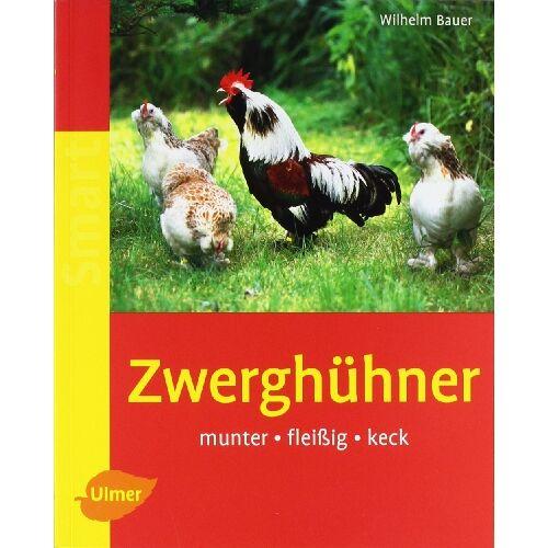 Wilhelm Bauer - Zwerghühner: Munter - fleißig - keck - Preis vom 21.10.2020 04:49:09 h